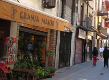 Los comercios de Puigcerdà activan un plan para seducir a los clientes de Cerdanya