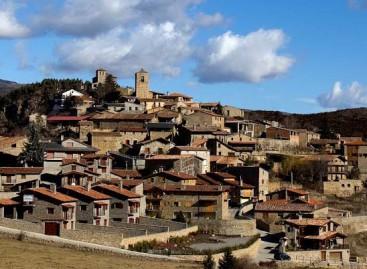Montellà de Cadí celebra este fin de semana en la fiesta mayor