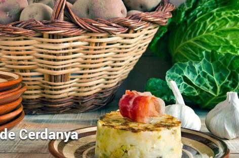 Trinxat de Cerdanya receta