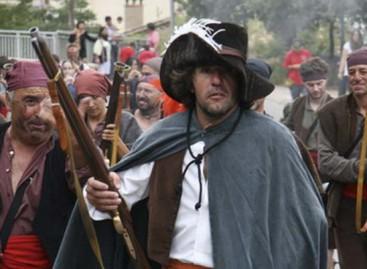 Puigcerdà recupera las actas del 1541 que detallan los inicios del bandolerismo