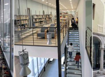Puigcerdà cierra el servicio del Bibliollac con el 15% más de usuarios