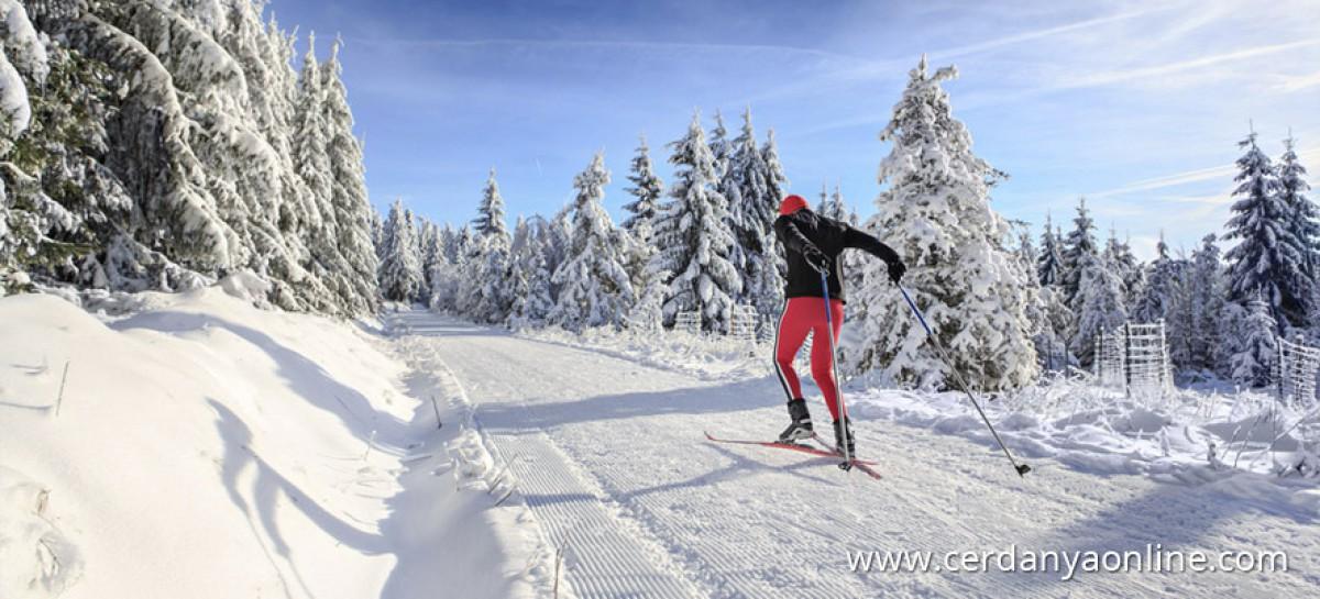 Estación de esqui de Aransa – La Cerdanya
