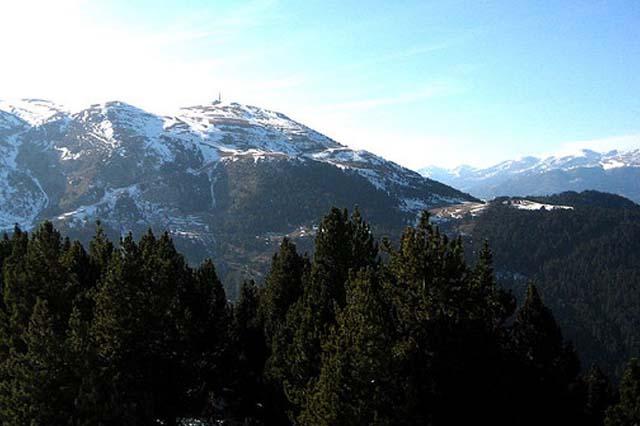 Esquí Massella