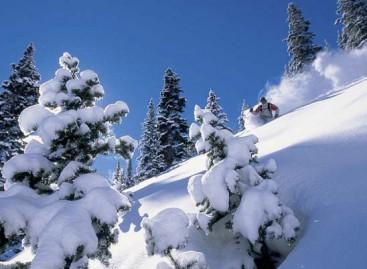 Estación de esquí Massella