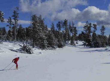 Estación de esqui Guils Fontanera, Cerdanya