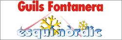Logo Guils fontanera cerdanya