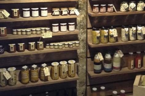 La Cerdanya impulsara el sector agroalimentario de los frutos silvestres autóctonos