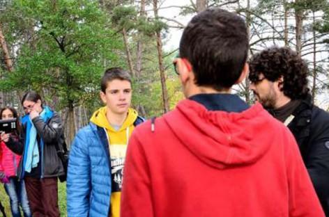 La Cerdanya quiere convertirse en un cantera de nuevos cineastas