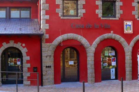 La farmacia museo de Llivia abrirá todo los días de la semana
