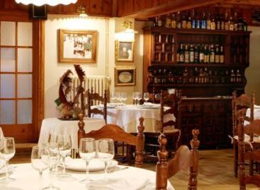Restaurante Ca L'eudald en Alp de Cerdanya