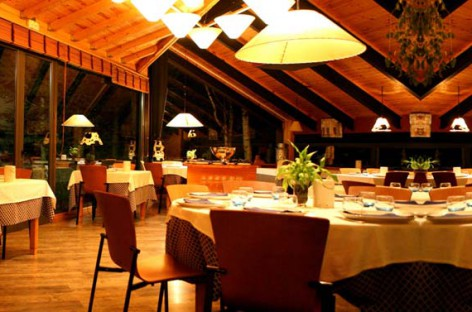Restaurante La Formatgeria de Llívia