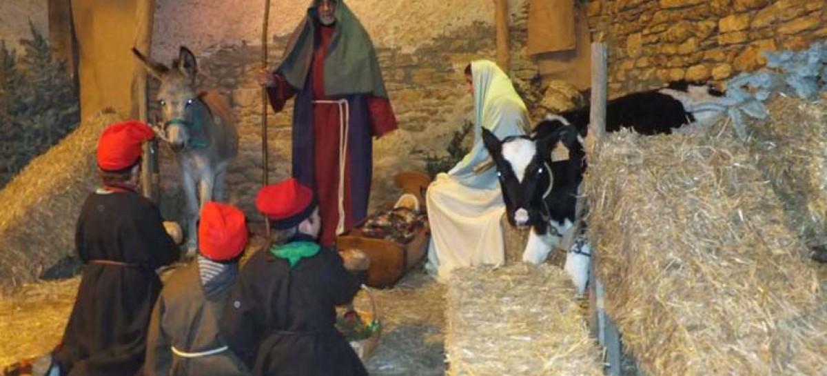 Programa navidades prullans de Cerdanya 2015