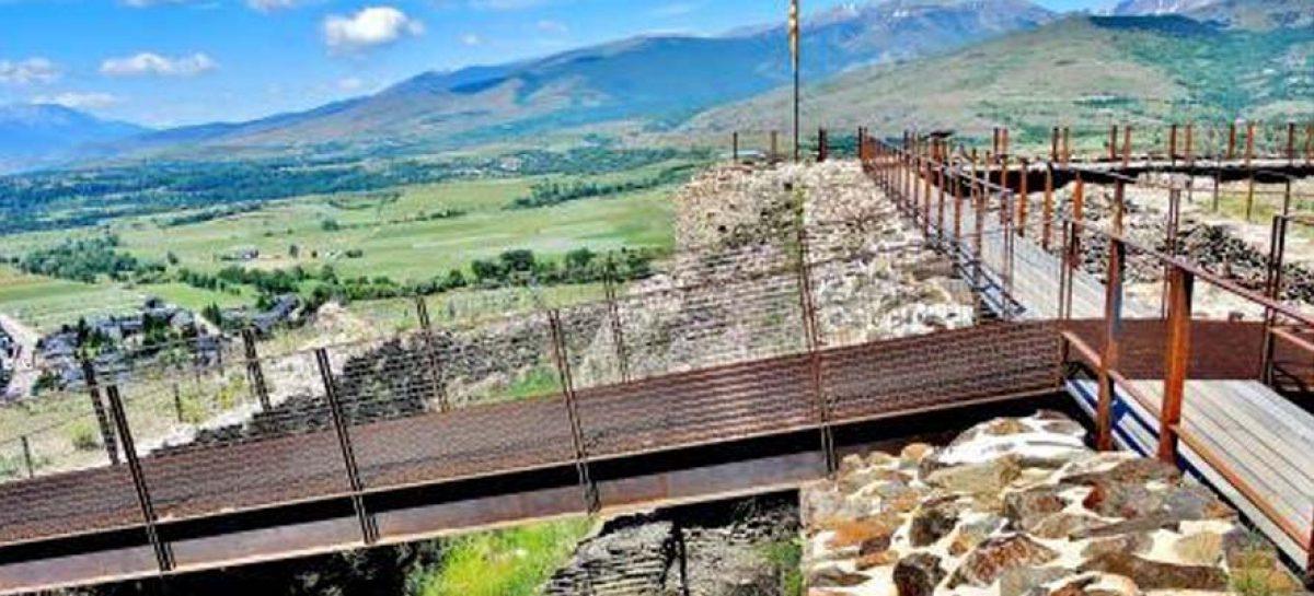 Fiesta del Castillo de Llívia 29 Mayo