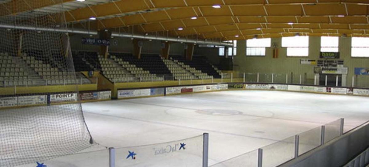 La pista de hielo de Puigcerdà renovará toda la maquinaria