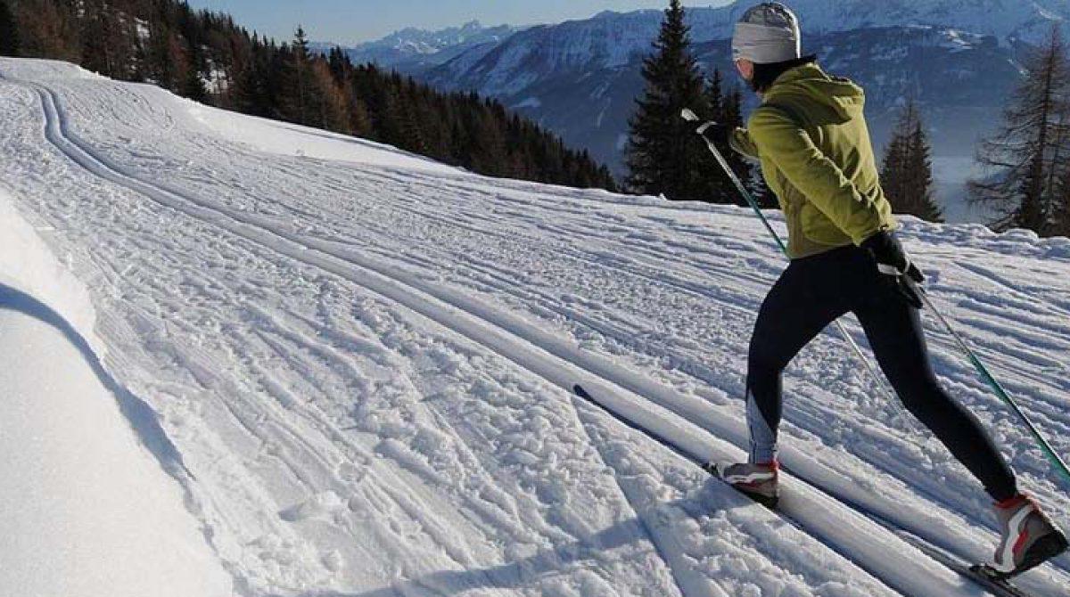 El esquí de fondo cierra la temporada manteniendo las cifras de otros años