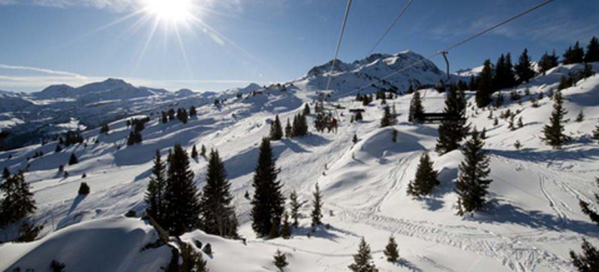 El esquí nórdico aprovecha las buena temporada reiterar al Gobierno que quiere cañones